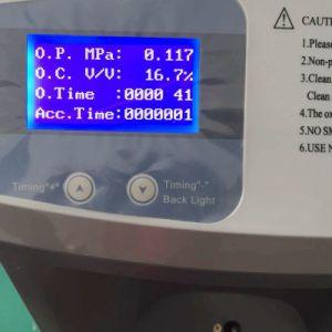 Zuurstof 9%-20.9% van de Generator van de Zuurstof van de hoogte