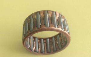 Chapado de cobre de cojinete de agujas K303718 para máquina de tejer la urdimbre