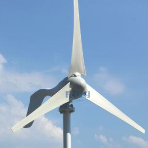 Mis à niveau 400W avec contrôleur de l'éolienne