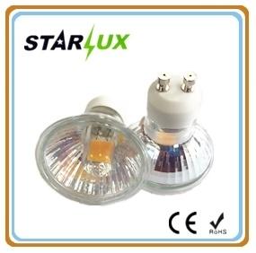 Glühlampe des LED-Lampen-Licht-3W GU10