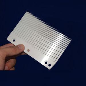 I fornitori di ceramica degli strati dell'allumina fotovoltaica delle componenti per affettano in su la macchina