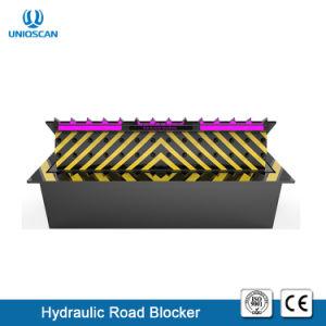 工場価格のUniqscanの機密保護の道のブロッカー油圧装置