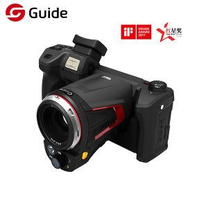 ガイドC640専門の熱赤外線イメージ投射カメラ、IRの解像度640*480のトラブルシューテ-ィングによって隠される問題のためのIRの探知器の熱カメラ