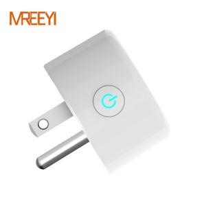 Приложение для мобильных устройств управления Mini WiFi Smart нам для гнезда Smart бытовой прибор нас 110V 10A