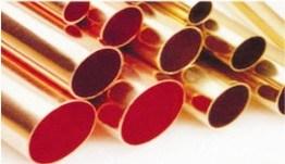 内部のスムーズな銅の管