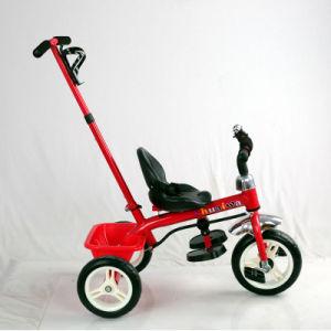 A venda direta da fábrica caçoa peças do triciclo da bicicleta plástica do triciclo as boas