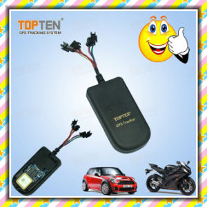 EchtzeitMotorcycle GPS Tracker /Car Tracker/GPS Vehicle Tracker Gt08 mit Wasser-Proof (Horizontalebene)