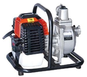 1 Inch Gasoline Engine Water Pump (WP-15)