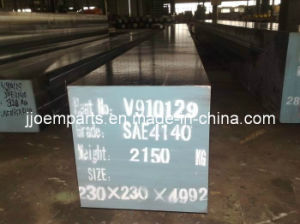 Inconel 690 Forged/Forging om Staven (UNS N06690, 2.4642, Legering 690)