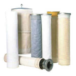 De Zak van de Filtratie van de Collector van het Stof PTFE/het Materiaal van de Filter