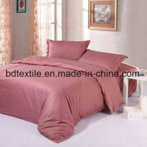 100% de poliéster Hotel Beddings, roupa de cama luxuosa, roupa de cama de hospital
