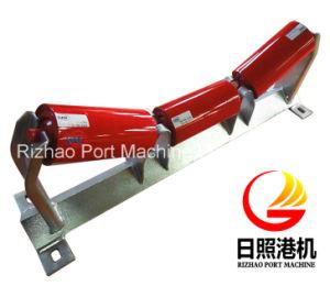 JIS Standard의 SPD Conveyor Return Roller
