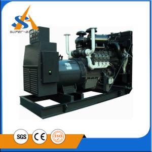 Высокое качество дизельного генератора 250-1200 ква