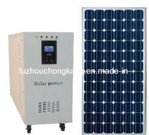 Мини-5000W солнечной энергии системы питания (FC-MA5000-A)