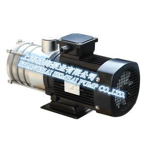 수평한 다단식 Stainless-Steel 원심 펌프