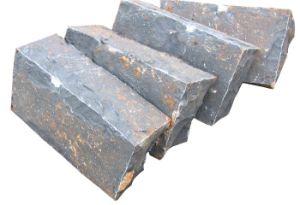Macchina di scissione di pietra idraulica, macchina di pietra del cubo