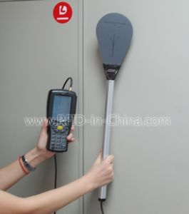 HF lunga Handheld Reader di Range con Handheld Antenna