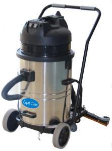 Helles Clean 60L Nass-und-trockenes Vacuum Cleaner (LC60-2W)