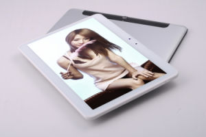 Quente! 10.1 polegadas Mtk8389 Quad Core Tablet PC com 3G de chamada telefônica