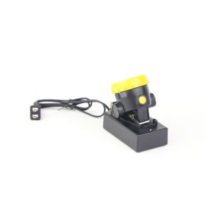 李イオン石炭コードレスLED抗夫のCaplampの採鉱ランプ(BK3000)