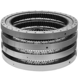 Anillo de rotación de la excavadora Hitachi/ El cojinete de giro para Hitachi EX90 con alta calidad