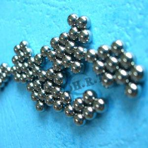 2.381мм хромированный стальной шарик (Gcr15)