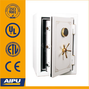 Home ignifuge Safe Box avec l'UL Listed Electronic Lock (GS3020E1956-WH)