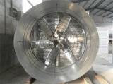 Ventilatore di scarico di Tpye del cono del ventilatore di pressione del pollame con Ce