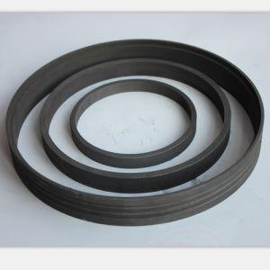 熱い鍋のためのグラファイト材料の部品の鋳造リングはダイカストを