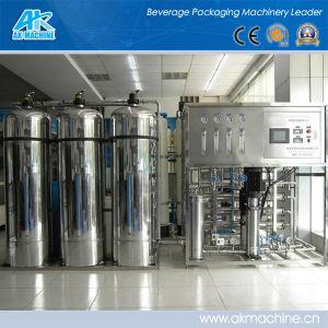 Pure/Estação de Tratamento de Água Mineral
