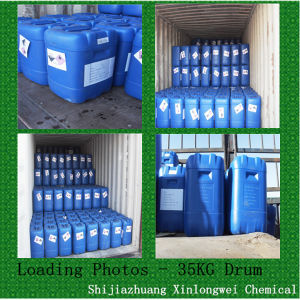 (HCl) Hydrochloric Zuur Maufacture 30% 31% 32% 33% 35%