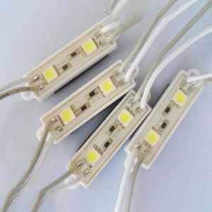 2HP 5050 Módulo LED (MSS-TIPO SMD2W-5050) com marcação RoHS Aprovação