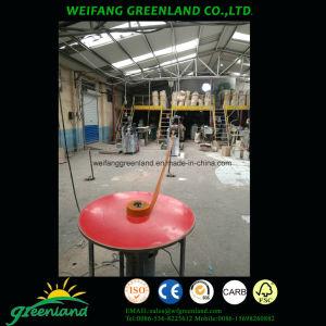 Orladora de PVC de alta qualidade para Furmiture, Portas