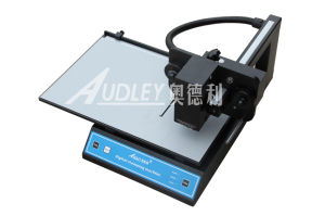 디지털 최신 각인 포일 기계, 디지털 도금술 압박 기계, 디지털 소형 포일 압박 인쇄 기계 (ADL-3050A)