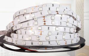 5050 TIRA DE LEDS de luz LED Flexible SMD 30DC 12V/M/24V Non-Waterproof interior cálido/Blanco/Rojo/Verde/azul/amarillo/RGB cinta