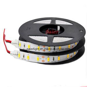 Super brillo CC12V 5630 Cinta de luz LED