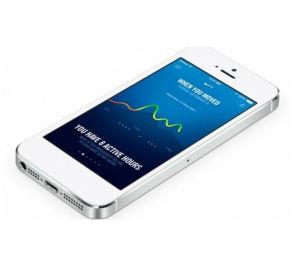 자물쇠로 열린 Cellular Phone Original 3G Mobile Phone APP Phone 5s