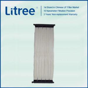 Renforcer le PVC immergé membrane pour un MBR