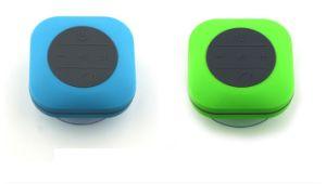 Resistente al agua altavoz inalámbrico portátil con Bluetooth