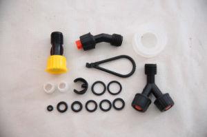 22L Manual Agrícola Pulverizador de mochila de presión de aire (SX-LC22G)