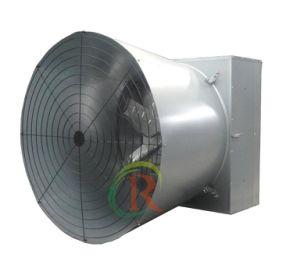 RS de Ventilator van de Kegel van de Uitlaat van de Vlinder van de reeks met Uitstekende kwaliteit voor Serre