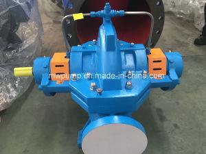 Xs200-320 수평한 균열 케이스 펌프 수도 펌프