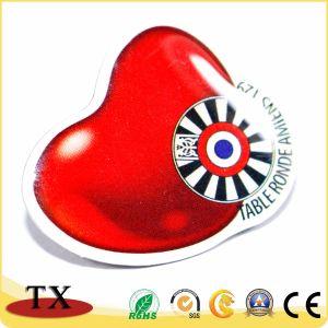 Рекламных подарков оптовой пустой кнопке Значок