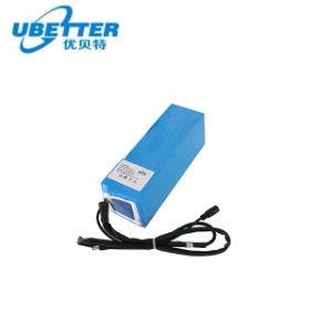 Pack de baterias mais barato promocionais LiFePO4 Bateria de Lítio 26650 24V 3000mAh