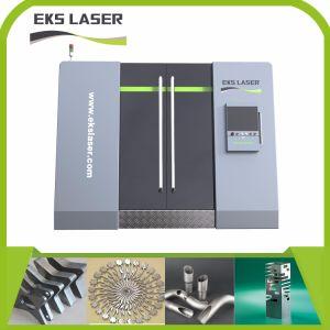machine de découpage au laser à filtre métal 1500W Ipg prix d'usine Eks-3015
