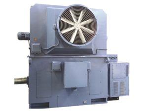 La serie YRkk Motor asíncrono trifásico de alto voltaje