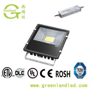 Indicatore luminoso di inondazione del LED con lumen 200W IP65 del driver di Meanwell l'alto impermeabile