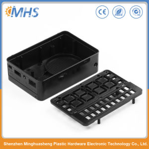 Processamento de Produtos Eletrônicos de ABS personalizados de plástico de injeção de molde