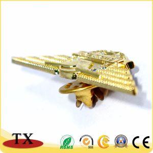 금속 안내하는 날개 기장을 주문 설계하십시오