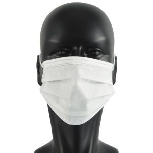 Não Tecidos isqueiros de máscara facial com Earloop